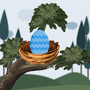 Pass The Egg
