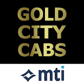 Gold City Cabs