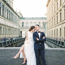 Wedding photographer Natalya Obukhova (Natalya007). Photo of 05.09.2018