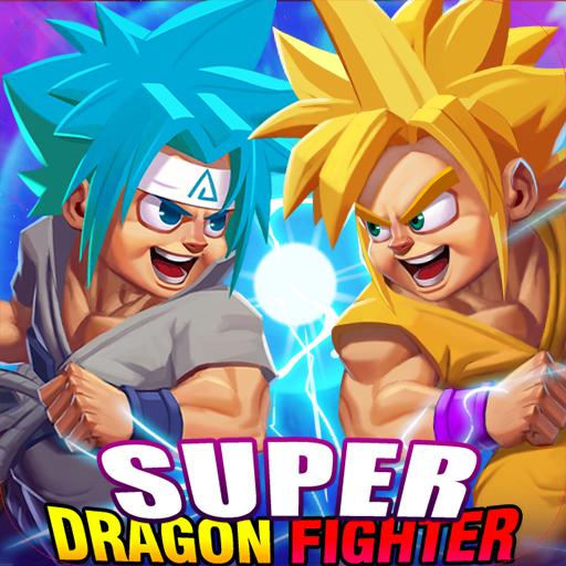 Super Dragon Fighter Combat