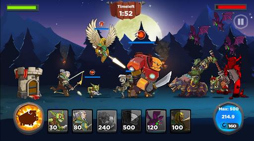 Castle Kingdom: Crush in Free 2.6 4