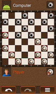 All-In-One Checkers 6