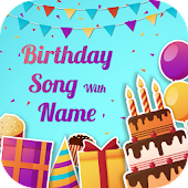 Happy Birthday Song With Name Online