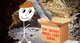 Email List Ideas