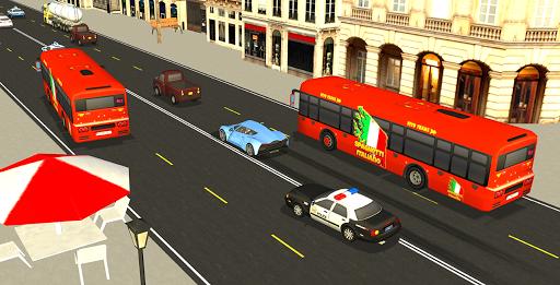 Heavy Traffic Racer: Speedy android2mod screenshots 8