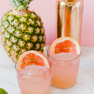 Pineapple Paloma.