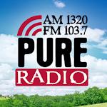 Pure Radio Icon