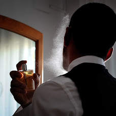 Wedding photographer Pablo Montero (montero). Photo of 26.06.2015