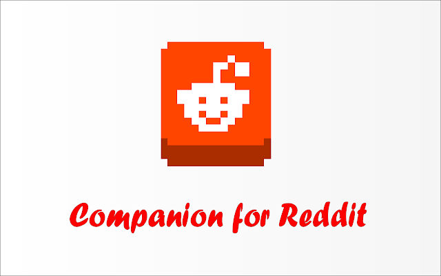Companion for Reddit