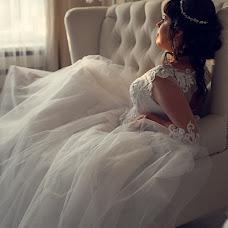 Wedding photographer Kseniya Yarikova (VNKA). Photo of 05.09.2018