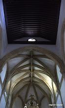 Photo: Interior de Ominum Sanctorum.