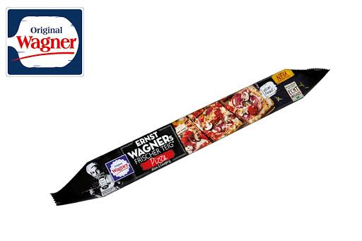 Bild für Cashback-Angebot: ERNST WAGNERs Frischer Teig Pizza - Wagner