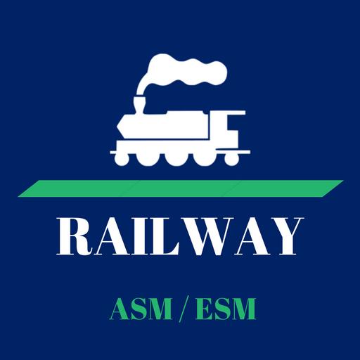 Railway 2018 ASM - ESM Exam