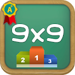 Multiplication Tables Challenge Icon