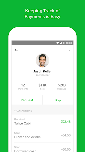 Square Cash Screenshot