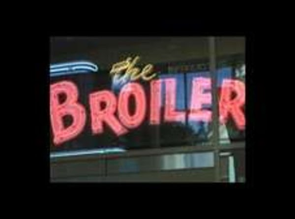 Turn on your Broiler, to High, Yes I said the Broiler.