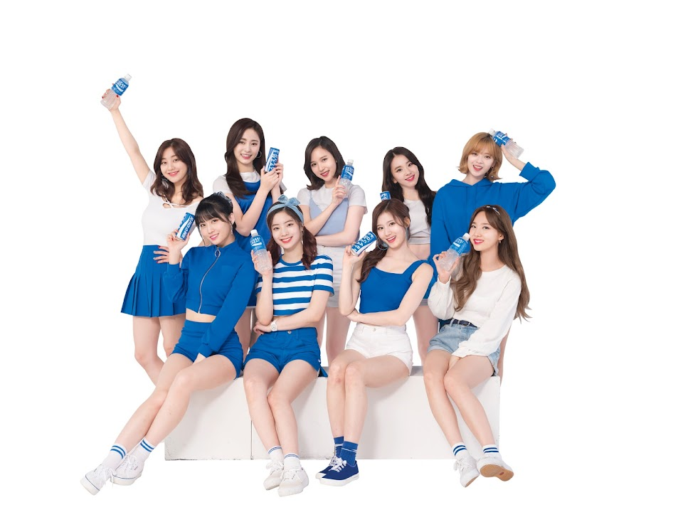 twice pocari sweat 3