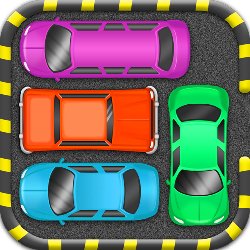 Unblock The Car Android APK Download Free By Word Connect Games