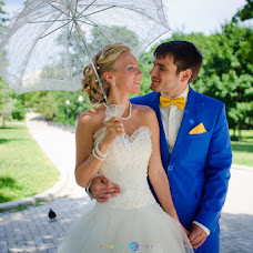 Wedding photographer Sergey Evseev (photoOM). Photo of 28.09.2014