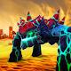Kaiju Shooter - Full Metal Cthulhu with Giant Gun