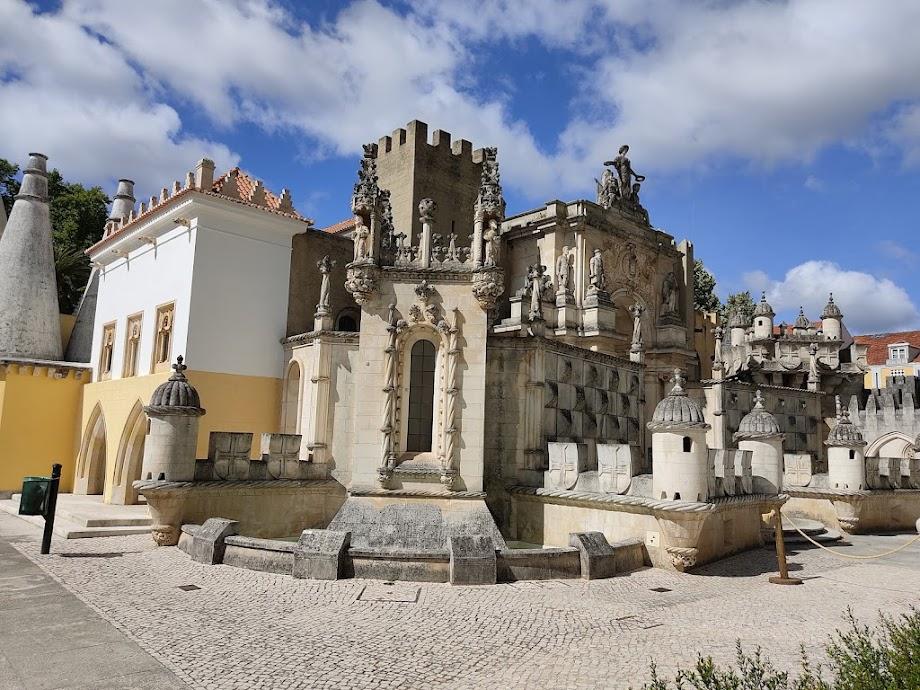 Foto Portugal dos Pequenitos 17