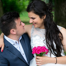 Wedding photographer Bogdan Citescu (abcfotografie). Photo of 17.10.2015