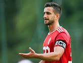 Standard mist aanvoerder tegen Anderlecht en moet met een onuitgegeven defensie aantreden