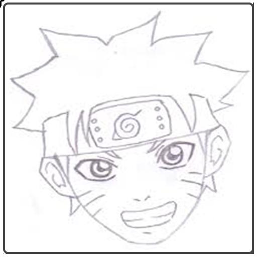 How to Draw Naruto 1.1 screenshots 1