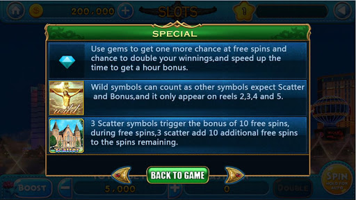 Big Slots:Casino Slot Machines 2.9 screenshots {n} 10