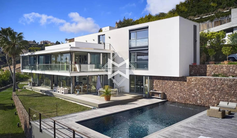 Villa with pool Mandelieu-la-Napoule