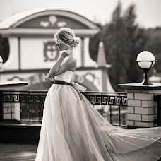 Wedding photographer Elena Trofimova (trofimovaelena). Photo of 26.09.2017