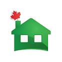 Canadian Mortgage App icon