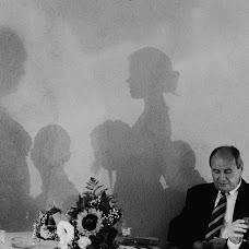 Fotógrafo de bodas Ondrej Cechvala (cechvala). Foto del 07.10.2015