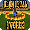 MOD Elemental Swords for MCPE APK