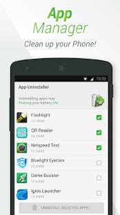 Battery Saver 2- screenshot thumbnail