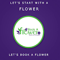 Book A Flower icon