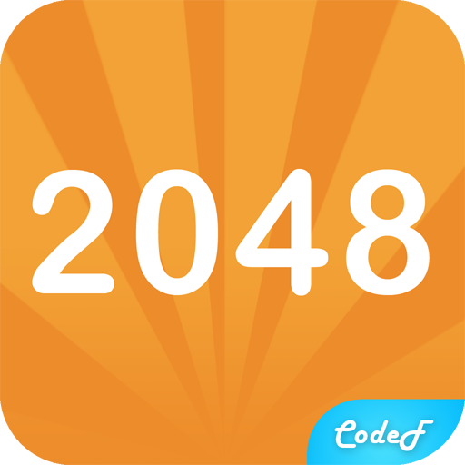 2048 - worldwide poplar game (game)