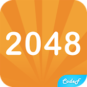 2048 - worldwide poplar game