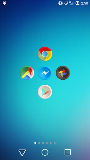 foro - icon pack screenshot 3
