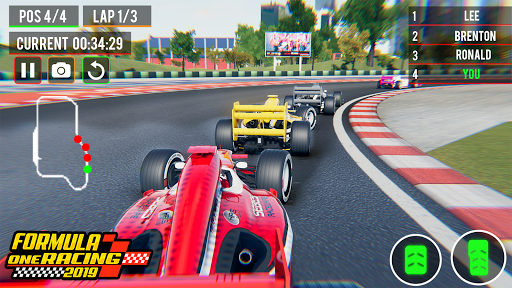 Top Speed Formula Car Racing: New Car Games 2020 screenshots 2