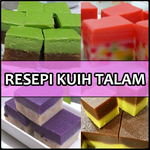 Updated Resepi Kuih Talam Terbaik Offline 2020 Pc Android App Mod Download 2021