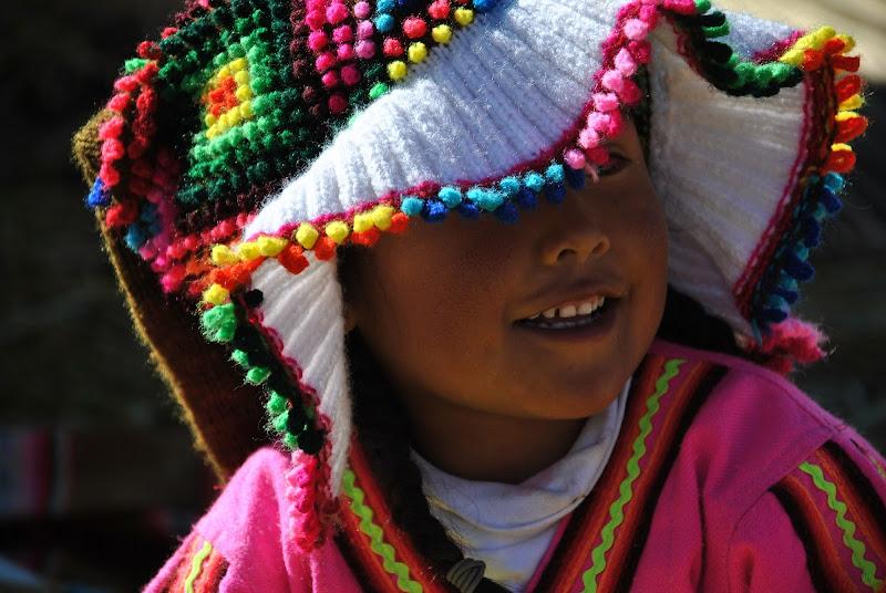 I colori del sorriso di Viola1