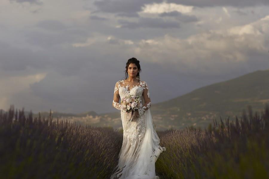 Fotografo di matrimoni Claudio Coppola (coppola). Foto del 24.10.2019