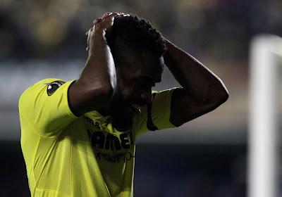 Bakambu a vu son transfert au Barça avorté au dernier moment !