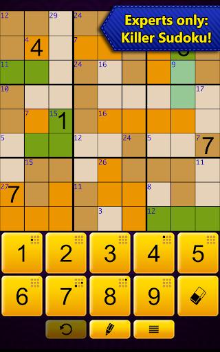 Sudoku apkpoly screenshots 14
