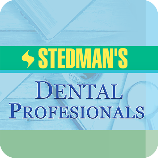 Medical Dictionary for the Dental Professions Icon