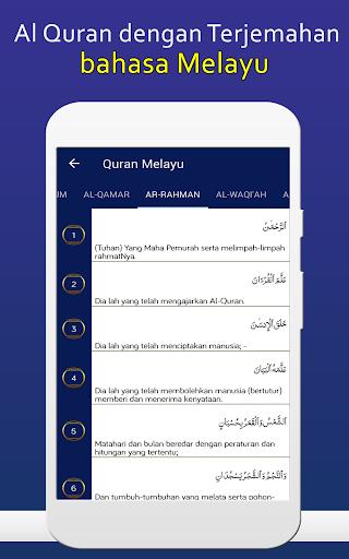 Al Quran Terjemahan Bahasa Melayu Mp Apps Apk Free Download For Android Pc