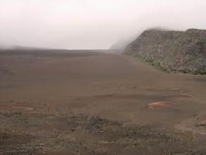 Photo: Désert de la Plaine des Sables à la Réunion