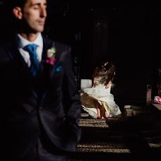 Wedding photographer Diego Velasquez (velasstudio). Photo of 04.07.2018