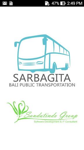 SarbagitaBali Public Transport